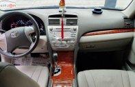 Bán ô tô Toyota Camry 2.4G đời 2012, màu đen giá 645 triệu tại Hà Nội