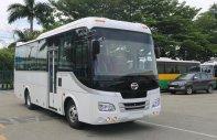 Bán xe khách Samco 29 chỗ ngồi động cơ Isuzu Nhật Bản 5.2cc giá 1 tỷ 630 tr tại Tp.HCM