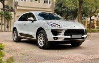 Bán xe Porsche Macan năm 2015, màu trắng, xe nhập giá 2 tỷ 299 tr tại Hà Nội