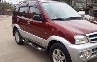 Bán ô tô Daihatsu Terios đời 2006, giá 166tr giá 166 triệu tại Hà Nội