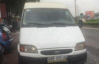 Bán xe cũ Ford Transit đời 2002, màu trắng giá 32 triệu tại Hà Nội