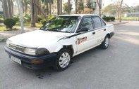 Bán xe Toyota Corolla 1.6 sản xuất 1984, màu trắng, xe nhập giá 55 triệu tại Hà Nội