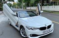 Bán BMW 4 Series 428i năm 2014, màu trắng, nhập khẩu giá 1 tỷ 790 tr tại Tp.HCM