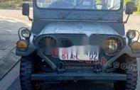 Bán Jeep A2 1986, nhập khẩu, giá tốt giá 320 triệu tại Bình Dương