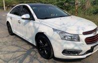 Cần bán lại xe Chevrolet Cruze năm 2017, màu trắng như mới giá cạnh tranh giá 385 triệu tại Đà Nẵng