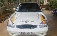 Bán ô tô Daewoo Nubira đời 2002, màu trắng giá 70 triệu tại Sơn La