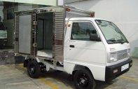 Bán nhanh chiếc xe Suzuki Super Carry Truck sản xuất 2020, hỗ trợ giao nhanh toàn quốc giá 258 triệu tại Hà Nội