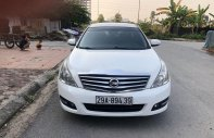 Bán xe Nissan Teana năm 2010, màu trắng, nhập khẩu nguyên chiếc, giá chỉ 398 triệu giá 398 triệu tại Hà Nội