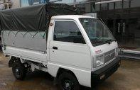 Cần bán xe Suzuki Super Carry Truck đời 2020, màu trắng, thùng bạt, giá cạnh tranh giá 252 triệu tại Hà Nội