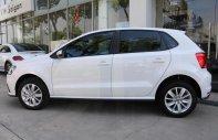 Bán xe Volkswagen Polo đời 2020, màu trắng, nhập khẩu nguyên chiếc giá 695 triệu tại Tp.HCM