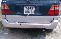 Cần bán gấp Toyota Zace GL đời 2004, màu xanh lam xe gia đình, giá tốt giá 198 triệu tại Hà Nội
