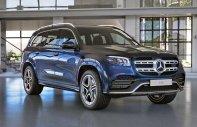 Hỗ trợ vay trả góp lãi suất thấp khi mua chiếc Mercedes-Benz GLS 450, sản xuất 2020, nhập khẩu giá 4 tỷ 909 tr tại Tp.HCM