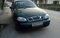 Cần bán xe Daewoo Lanos SX 2000, màu xanh lam giá cạnh tranh giá 86 triệu tại Điện Biên