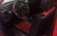 Bán Hyundai Excel sản xuất năm 1994, màu đỏ, 2 cửa giá 100 triệu tại Tp.HCM