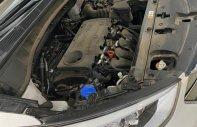Cần bán Hyundai Santa Fe 2.4L 4WD đời 2015, màu trắng đẹp như mới giá 790 triệu tại Sơn La