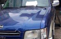 Cần bán Isuzu Trooper S năm 2003, màu xanh lam, giá 138tr giá 138 triệu tại Lâm Đồng