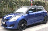 Bán Suzuki Swift đời 2016, màu xanh lục chính chủ, giá tốt giá 419 triệu tại Hà Nội