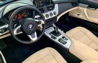 Bán BMW Z4 năm 2016, nhập khẩu giá 1 tỷ 989 tr tại Tp.HCM