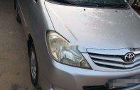 Bán Toyota Innova G đời 2008, màu bạc, giá tốt giá 295 triệu tại Đồng Nai