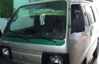 Bán Suzuki Super Carry Van năm sản xuất 2005 giá cạnh tranh giá 110 triệu tại Tp.HCM