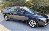 Xe Honda Civic 1.8AT năm sản xuất 2008, màu đen lịch lãm giá 278 triệu tại BR-Vũng Tàu