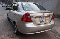 Bán xe Chevrolet Aveo đời 2015, màu bạc, xe nhập, giá 250tr giá 250 triệu tại Tp.HCM