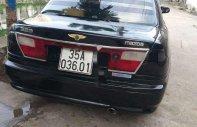Cần bán Mazda 323F năm sản xuất 2000, màu đen, xe gia đình giá 98 triệu tại Hải Dương