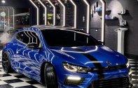 Scirocco màu đặc biệt, option đầy đủ, xe 2 cửa thể thao máy 2.0L turbo giá 1 tỷ 399 tr tại Tp.HCM