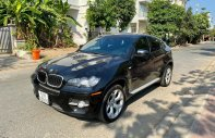 Cần bán xe BMW X6 xDrive 35i sản xuất năm 2008, màu đen, xe nhập  giá 735 triệu tại Tp.HCM