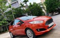 Bán xe Ford Fiesta sản xuất 2015, màu đỏ, số tự động giá 377 triệu tại Tp.HCM