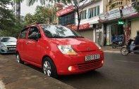 Bán Daewoo Matiz Van năm 2009, màu đỏ, nhập khẩu Hàn Quốc, giá tốt giá 140 triệu tại Hà Nội
