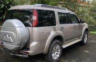 Cần bán gấp Ford Everest sản xuất 2015 giá 530 triệu tại Quảng Nam