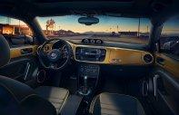 Beetle màu vàng, nhập nguyên chiếc, giá đẹp, xe đẹp nhất Việt Nam giá 1 tỷ 699 tr tại Tp.HCM