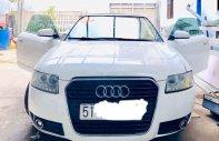 Bán Audi A4 năm sản xuất 2006, màu trắng, giá cạnh tranh giá 399 triệu tại Tp.HCM