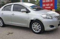 Bán Toyota Vios E năm sản xuất 2011, màu bạc chính chủ giá 265 triệu tại Phú Thọ