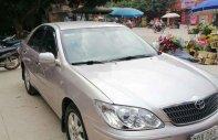 Cần bán gấp Toyota Camry đời 2005 như mới giá 323 triệu tại Bắc Giang