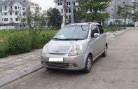 Bán xe cũ Daewoo Matiz đời 2009, nhập khẩu giá 168 triệu tại Hà Nội