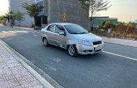 Bán xe Chevrolet Aveo đời 2013, màu bạc, nhập khẩu nguyên chiếc giá 275 triệu tại Bình Dương