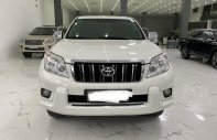 Bán Toyota Prado TXL 2.7, model 2011, đăng ký 2012, 1 chủ từ đầu giá 1 tỷ 50 tr tại Hà Nội
