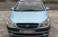 Cần bán Hyundai Getz MT 1.1 đời 2009, nhập khẩu nguyên chiếc, 165tr giá 165 triệu tại Cao Bằng