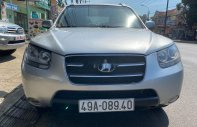 Bán Hyundai Santa Fe đời 2007, nhập khẩu nguyên chiếc chính chủ, 395 triệu giá 395 triệu tại Lâm Đồng