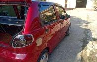 Bán Daewoo Matiz 2005, màu đỏ, nhập khẩu nguyên chiếc, 60tr giá 60 triệu tại Hà Tĩnh