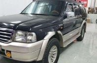 Cần bán gấp Ford Everest năm sản xuất 2005, 225tr giá 225 triệu tại Phú Thọ