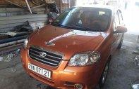 Cần bán Daewoo GentraX 2009 xe gia đình giá 180 triệu tại Bình Định