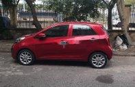 Bán xe Kia Picanto AT đời 2013, màu đỏ số tự động giá 305 triệu tại Đà Nẵng
