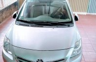 Cần bán Toyota Vios sản xuất 2010, màu bạc giá 390 triệu tại Phú Thọ