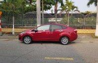 Cần bán lại xe Ford Fiesta sản xuất năm 2015, màu đỏ, 385 triệu giá 385 triệu tại Đà Nẵng