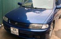Cần bán Mazda 323 sản xuất 2001, số sàn, xe tư nhân  giá 78 triệu tại Hà Nội
