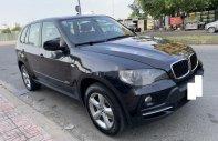 Cần bán BMW X5 đời 2007, màu đen, nhập khẩu còn mới giá 525 triệu tại Tp.HCM