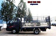 Với 60 triệu bạn sẽ sở hữu ngay xe tải Jac X150 phiên bản máy dầu, bao êm giá 315 triệu tại Tp.HCM